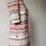 Платье из джерси. Фото 3. Липецк.