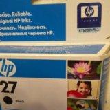 Картридж для струйного принтера. Фото 1.