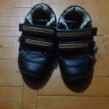 Детская обувь. Фото 1. Краснодар.