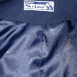 Срочно продам! пиджак-жилет новый!. Фото 3.