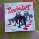 Twister. Фото 1. Липецк.