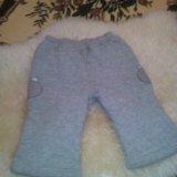 Утепленные детские штанишки. Фото 1. Владимир.