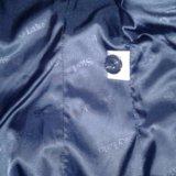 Срочно продам! пиджак-жилет новый!. Фото 4.