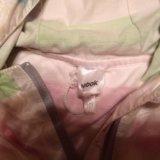 Reebok ветровка для девочки 135-140 (10лет). Фото 2.