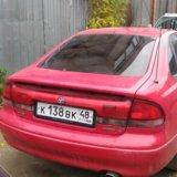 Машина мазда626. Фото 1.
