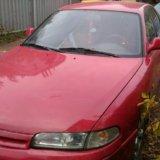 Машина мазда626. Фото 2.
