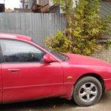 Машина мазда626. Фото 4.