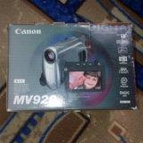 Видеокамера. Фото 1.