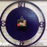 Часы настенные. Фото 3.