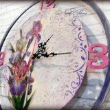 Часы настенные. Фото 4.