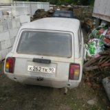 Ваз 2104 1996 год. Фото 1. Донецк.