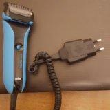 Электробритва braun waterflex wf2s (синяя) новая!. Фото 3.