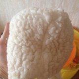 Шапка на овчине. Фото 2. Северск.