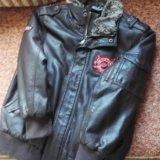 Продам детскую куртку. Фото 1. Москва.