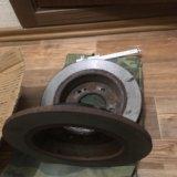 Тормозные диски kia ceed ll. Фото 3.