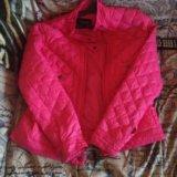 Курточка на осень. Фото 1. Кострома.