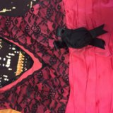 2 платья пакетом. Фото 2. Москва.