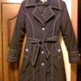 Пальто на синтепоне. Фото 2.