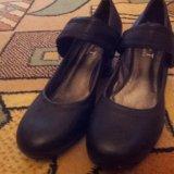 Туфли на платформе. Фото 3. Балашиха.