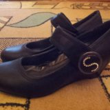 Туфли на платформе. Фото 4. Балашиха.