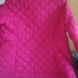 Курточка на осень. Фото 3. Кострома.
