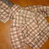 Куртка унисекс 3-5лет. Фото 3.