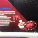 Микроволновая печь elenberg. Фото 1.