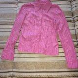 Рубашка-блузка женская. Фото 1. Набережные Челны.