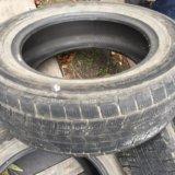 Продам зимнюю резину (комплект)205/65/16. Фото 3.