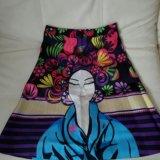 Новая юбка. Фото 1. Тюмень.