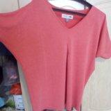 Блуза фирменная. Фото 1.