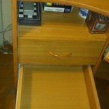 Компьютерный стол угловой. Фото 4.