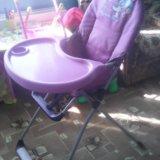 Детский стульчик. Фото 2.