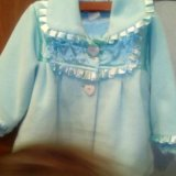 Пальто для дечочки. Фото 2. Петрозаводск.