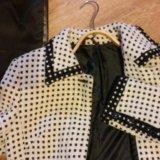 Классическое пальто. Фото 1.