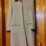 Классическое пальто. Фото 3.