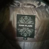 Пуховик finn flare. Фото 2.