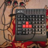 Клавиатура игровая. Фото 1. Ола.