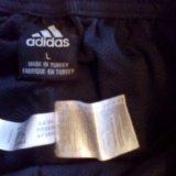 Adidas брюки спортивные. Фото 2.