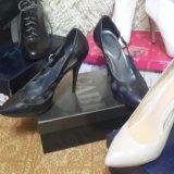 Красивейшие туфли и сапожки. Фото 2. Москва.