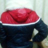 Зимняя куртка (р. 40-42). Фото 2. Каневская.