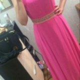 Платье лёгкое. Фото 1.