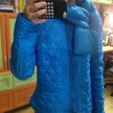Женская куртка новая синтепон. Фото 2.