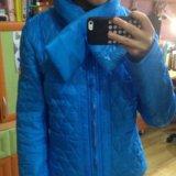 Женская куртка новая синтепон. Фото 3.