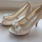 Первоначальная стоимость 800. летние туфельки. Фото 1.