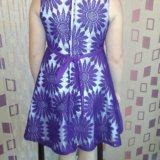 Платье для девочки р.110. Фото 3.