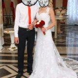 Прокат свадебного платья. Фото 1. Саратов.