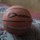 Баскетбольный мяч. Фото 2.