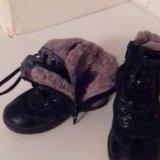 Детская зимняя обувь. Фото 1. Казань.