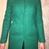 Пальто легкое( жакет). Фото 4.